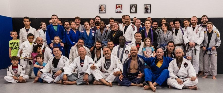 Soulcraft Brazilian Jiu Jitsu | New Haven, CT Martial Arts